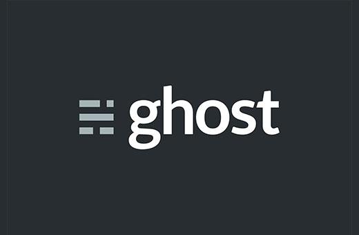 Ghost Blogging Platform >> How to Choose the Best Blogging Platform in 2019 (Compared)