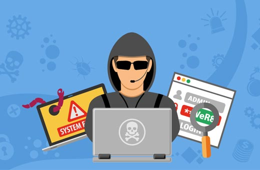 12 Signs That Your WordPress Site is Hacked