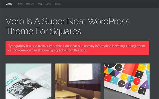 32 Best Portfolio Wordpress Themes For Your Website 2019