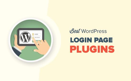 Best WordPress Login Page Plugins