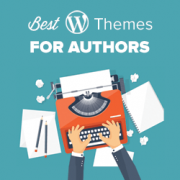 29 Best WordPress Themes for Authors (2019)
