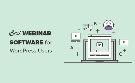 Best webinar software for WordPress users