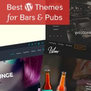 24 Best WordPress Themes for Bars and Pubs