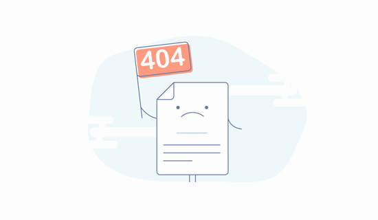Fix 404-fouten