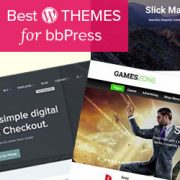24 Best WordPress Themes for bbPress