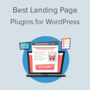 6 Best WordPress Landing Page Plugins Compared (2018)