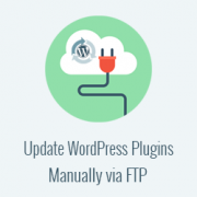 How to Manually Update WordPress Plugins via FTP