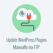 How to Manually Update WordPress Plugins via FTP