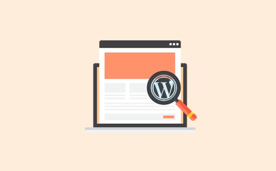 أي موضوع يستخدم موقع الويب؟