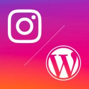 How to Automatically Post New Instagram Photos to WordPress