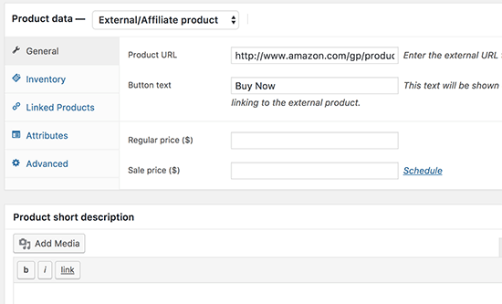 How to Build an Amazon Affiliate Store in WordPress (The