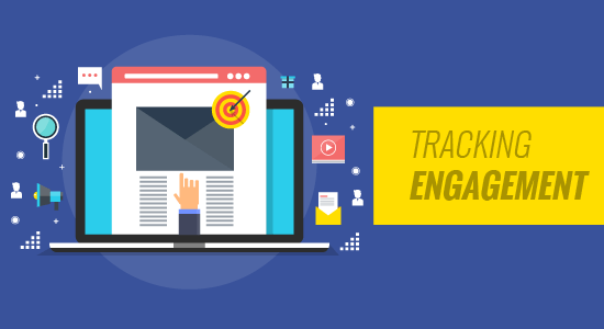 Tracking User Engagement
