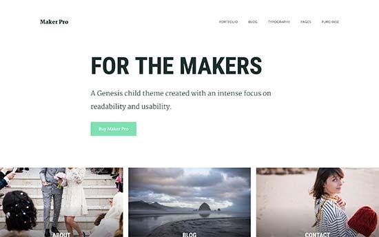 Maker Pro