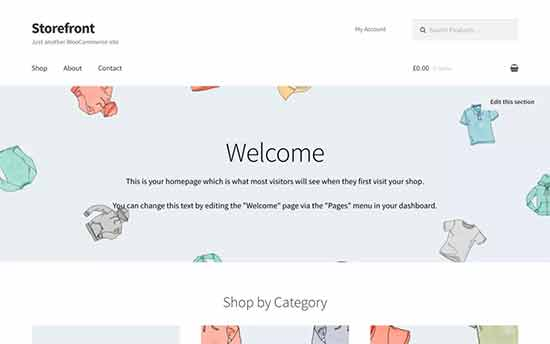 49 Best Woocommerce Wordpress Themes 2020