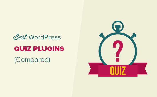 Best quiz plugins for WordPress