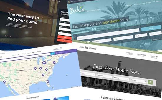 How to Create an IDX Real Estate Website using WordPress (2019)