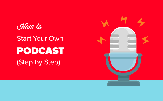How to Start a Podcast the RIGHT Way (and Make it Successful