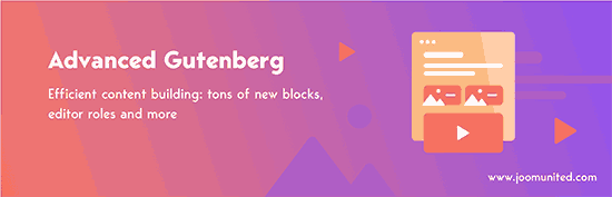 Advanced Gutenberg