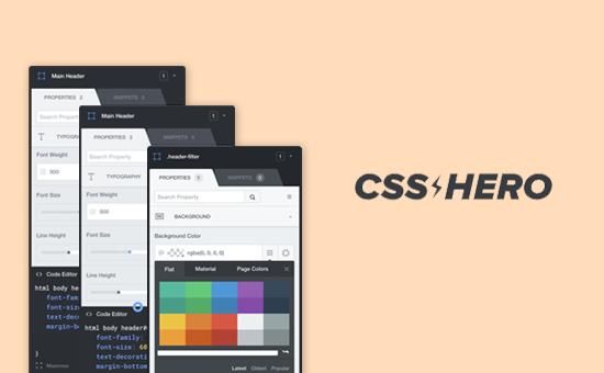 CSS Kahramanı