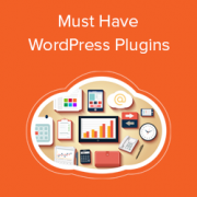 24 Must Have WordPress Plugins for Business Websites in 2019
