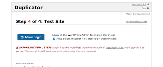 How to Easily Move WordPress to a New Domain (without Losing