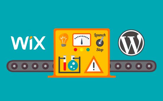 How to Properly Switch From Wix to WordPress (2019)