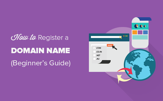 How to Properly Register a Domain Name (and get it for FREE) in 2019