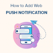 How to Add Web Push Notification to Your WordPress Site