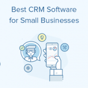 7 Best CRMs for Small Businesses in 2020 (with Free Options)
