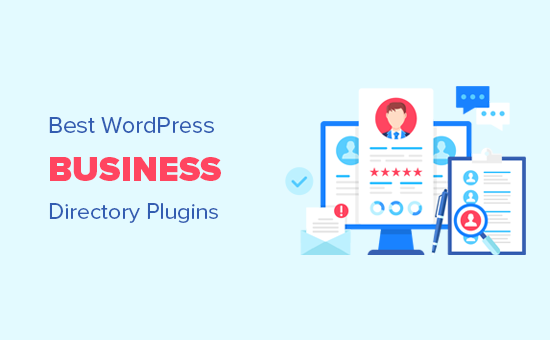 Best business directory plugins for WordPress
