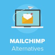 7 Best Mailchimp Alternatives of 2019 (with Better Features + Fair Pricing)