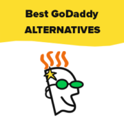 7 Best GoDaddy Alternatives in 2020 (Cheaper and More Reliable)
