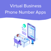7 Best Virtual Business Phone Number Apps in 2020 (w/ Free Options)