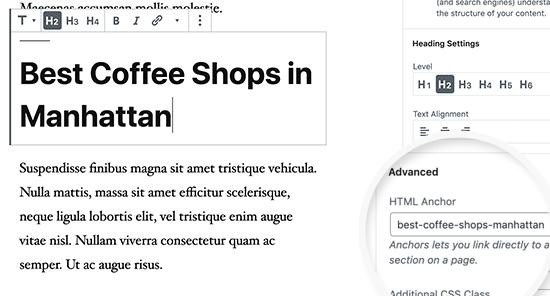 HTML Bağlantısı