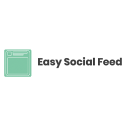 Get 30% off Easy Social Feed