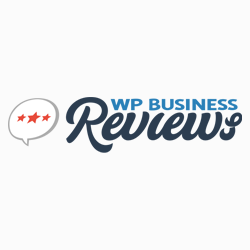 Get 50% off WP Business Reviews