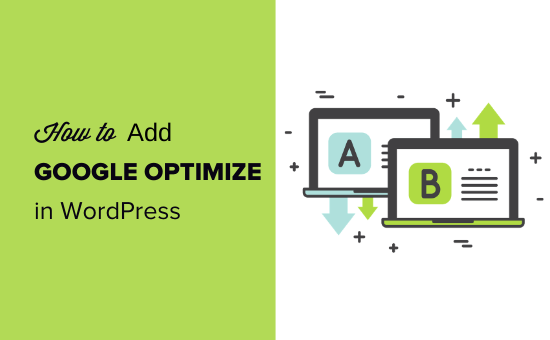 How to add Google Optimize in WordPress