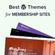 23 Best WordPress Themes for Membership Sites (2020)