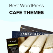 25 Best WordPress Themes for Cafes (2020)