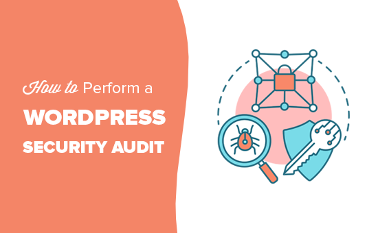 Easily perform a complete WordPress security audit