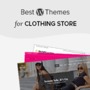 21 Best Clothing Store WordPress Themes