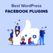 9 Best WordPress Facebook Plugins to Grow Your Blog