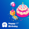 WPBeginner 11th Birthday Giveaway