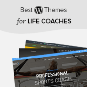 22 Best WordPress Themes for Life Coaches