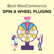 5 Best WooCommerce Spin a Wheel Coupon Plugins (Compared)