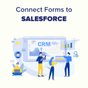 How to Connect Salesforce to Your WordPress Forms