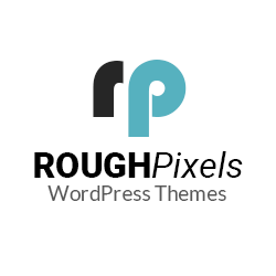 Get 50% off Rough Pixels