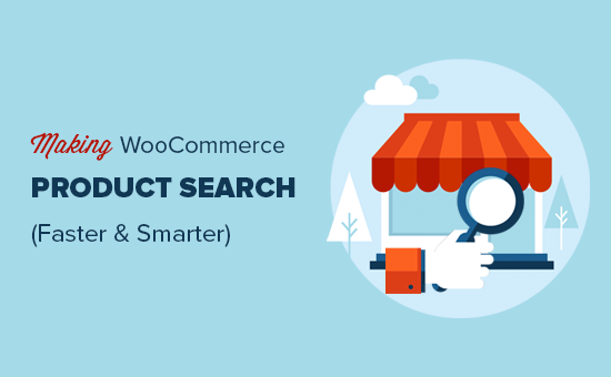Adding a smarter WooCommerce product search to your online store
